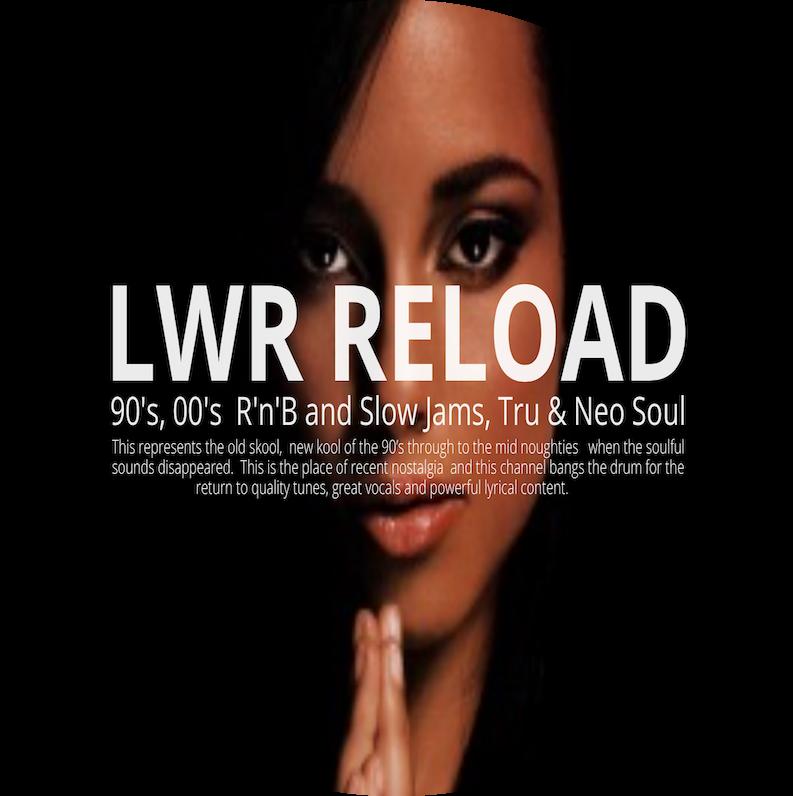 Press for the LWR Reload platform