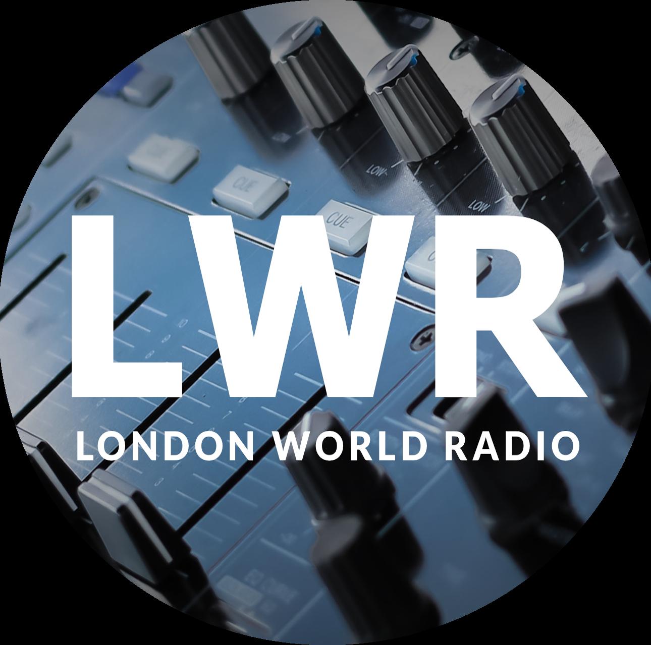 LWR HP Button
