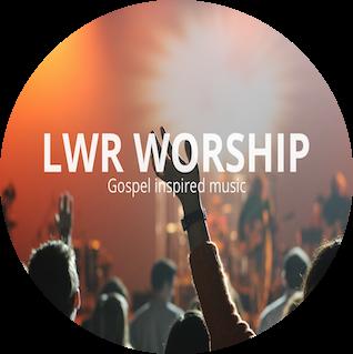 Press for the LWR Worship Platform