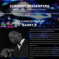 Barry B