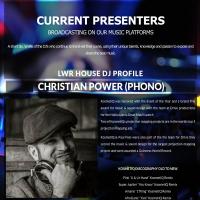 Chrisitan Power (Phono)