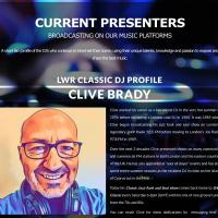 Clive Brady