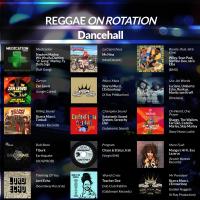 Dancehall On Rotation