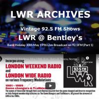 LWR Bentleys Allnighter May 1986 Part 1