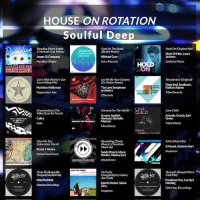 LWR House On Rotation - Soulful Deep