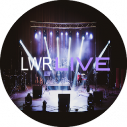 Press for the LWR Live Platform