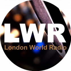 Press for LWR London World Radio Website