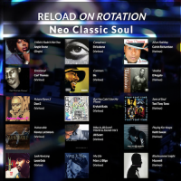 LWR Reload On Rotation - Neo Classic Soul