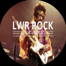 Press for the LWR Rock platform
