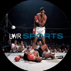 Press for the LWR Sports Platform