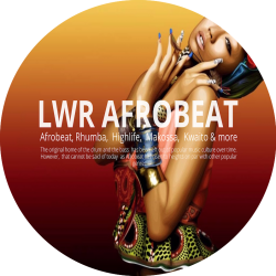 Press for the LWR Afrobeat platform