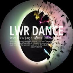 Press for the LWR Dance platform