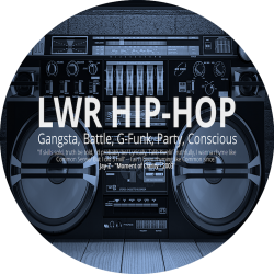 Press for the LWR Hip Hop platform