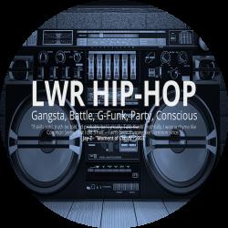 Press for the LWR Hip Hop platform