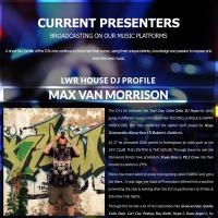 Max Van Morrison