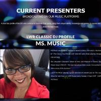 Ms. Music