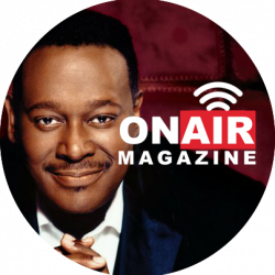 Press for On Air Magazine