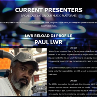 Paul LWR