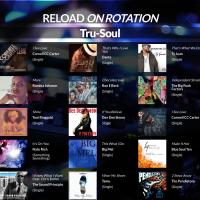 Tru-Soul On Rotation